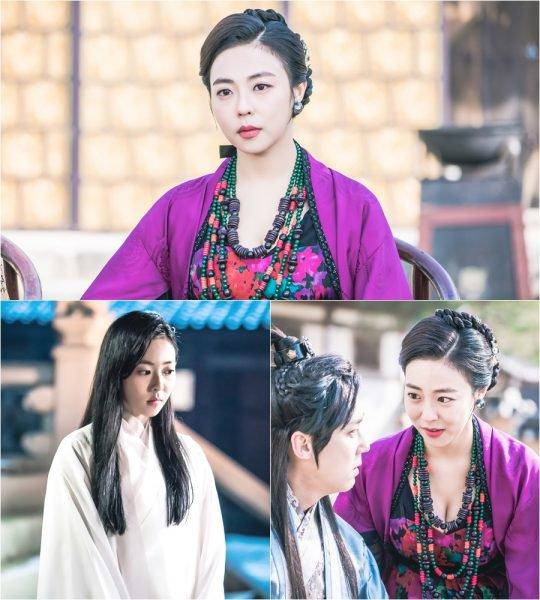 Choo Soo-hyun in