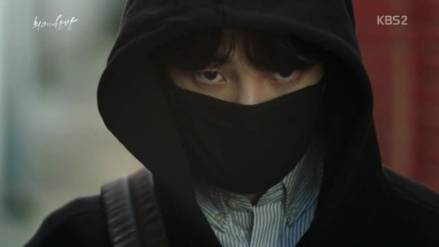 [Video] Added Korean drama 'The Best Hit' episode 1