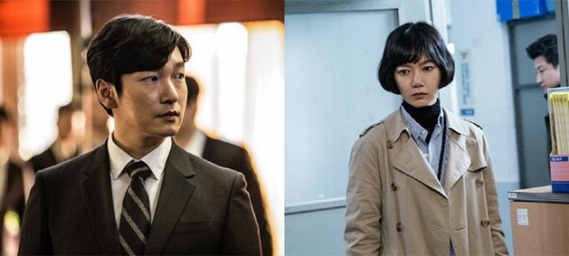 Mystery Series Marks Double TV Comeback for Two Top Stars