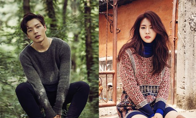 [Hot Takes from the Noonas] Lee Yeon-hee and Yeo Jin-goo courted for fantasy romance