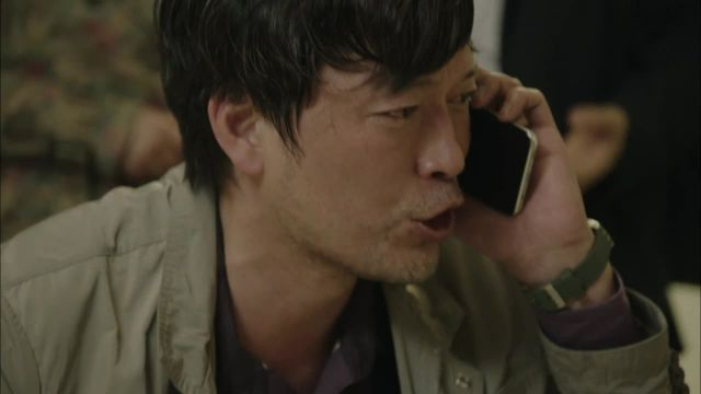 [Video] Added Korean drama 'Duel' episode 1