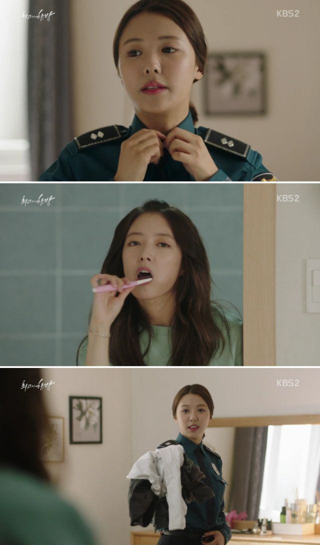 [Spoiler] Added episodes 1 and 2 captures for the Korean drama 'The Best Hit'