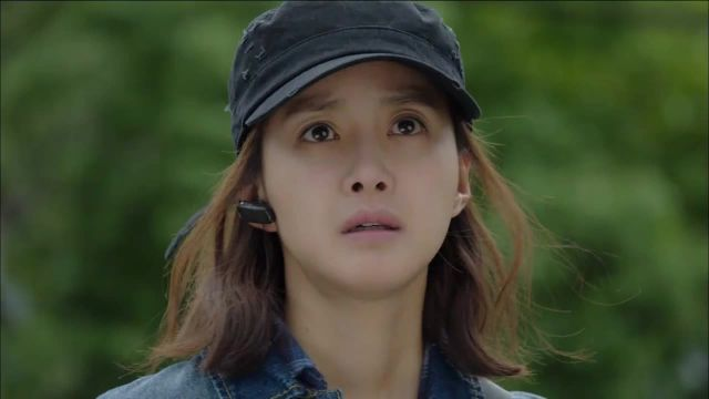 [Video] Added Korean drama 'Lookout' episodes 9 and 10
