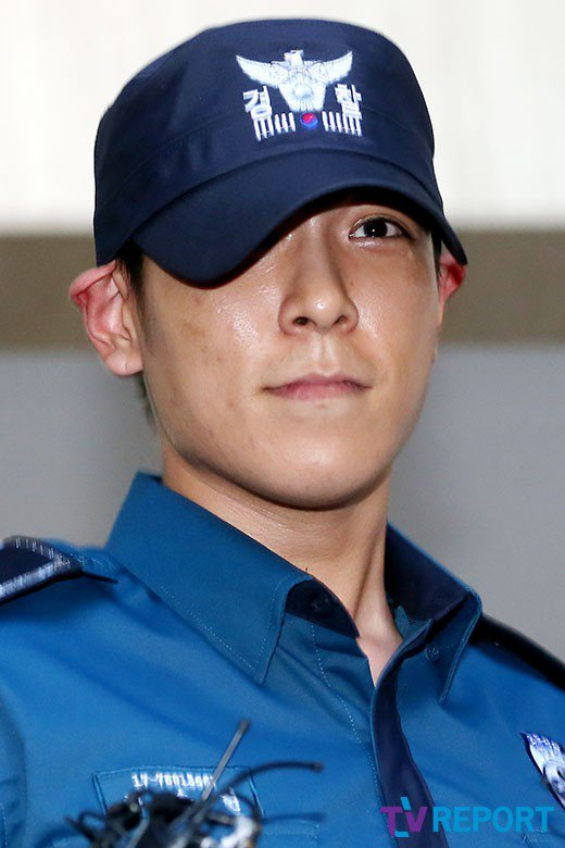 T.O.P in ICU, YG claims