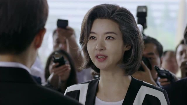[Video] Added Korean drama 'Lookout' episodes 11 and 12
