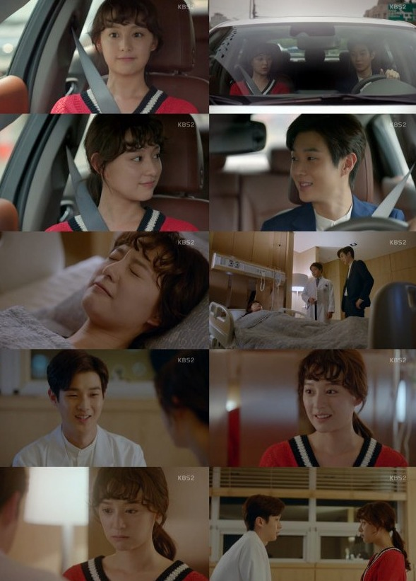 [Spoiler] Added episode 6 captures for the Korean drama 'Fight My Way'