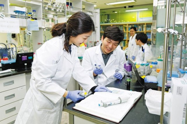 4 Korean Universities in Global Top 100