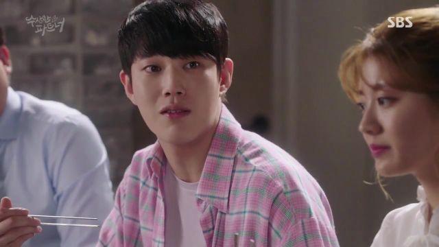 [Video] Added Korean drama 'Suspicious Partner' episodes 19 and 20