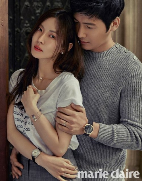 From drama lovers to real lovers, Lee Sang-woo and Kim So-yeon get married on the 9th