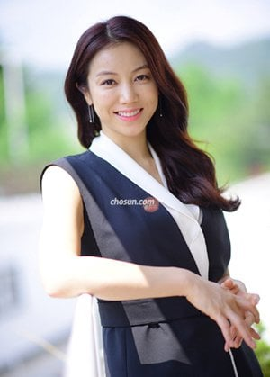 Kim Ok-bin Elated with Her Latest Action Flick