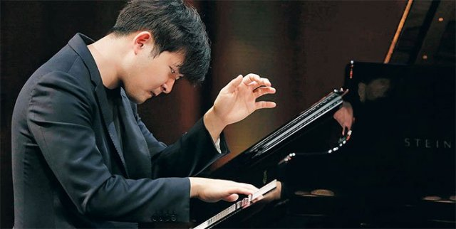 Korea's Sunwoo Ye-kwon Wins Van Cliburn Piano Competition