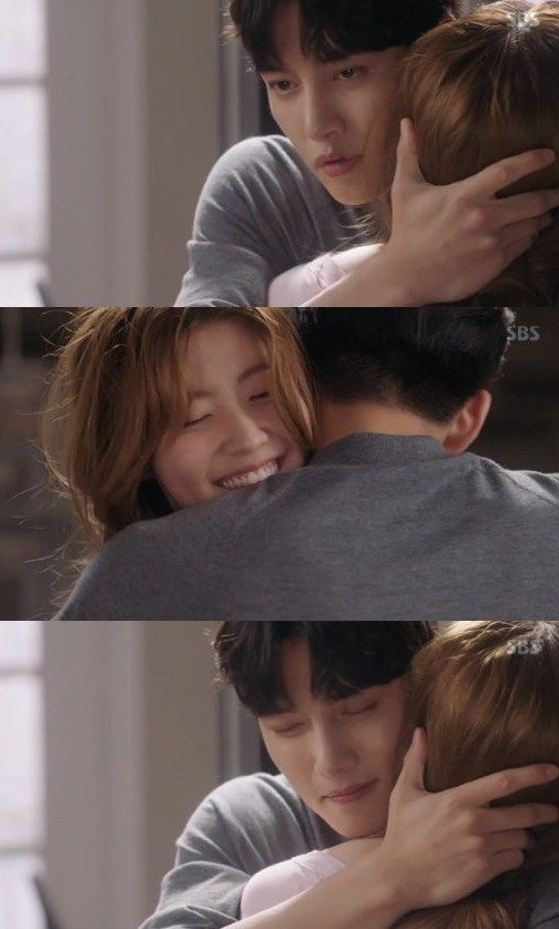 [Spoiler] Added episodes 19 and 20 captures for the Korean drama 'Suspicious Partner'