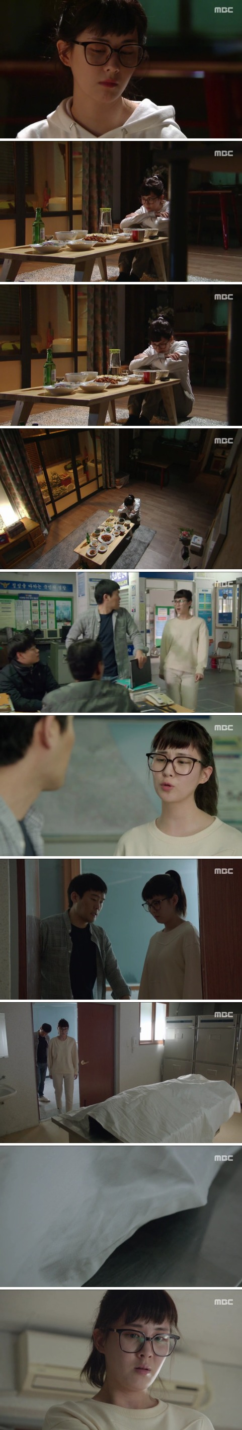 [Spoiler] Added episodes 9 and 10 captures for the Korean drama 'Bad Thief, Good Thief'