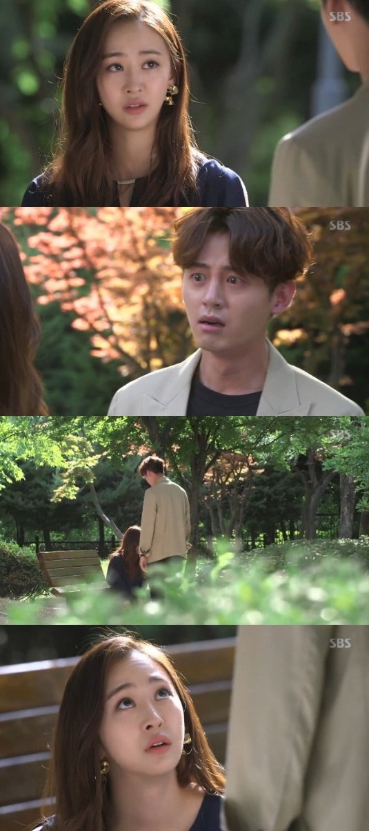 [Spoiler] Added episodes 17 and 18 captures for the Korean drama 'Sister is Alive'