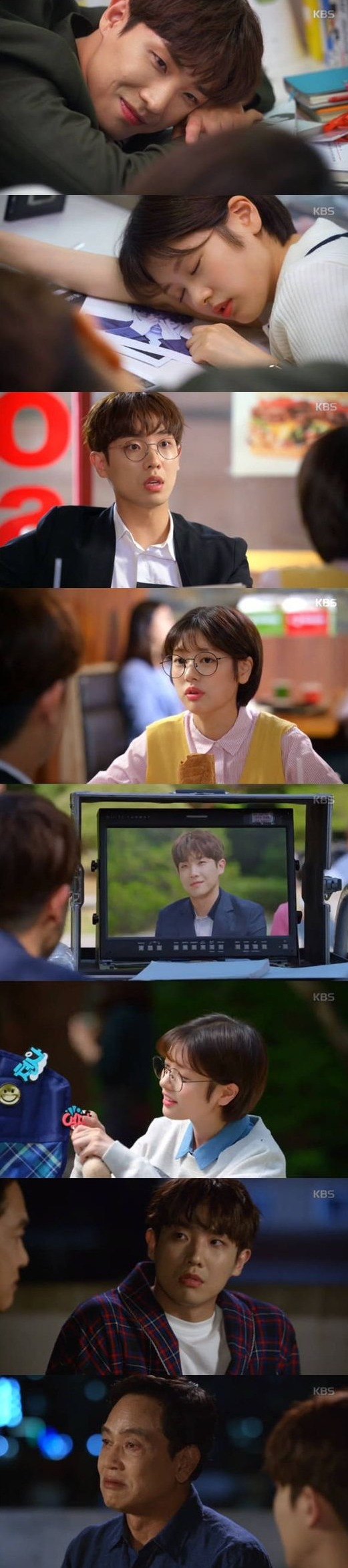 [Spoiler] Added episode 30 captures for the Korean drama 'Father is Strange'