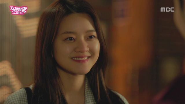 "[HanCinema's Drama Review] ""Radiant Office"" Episode 10"