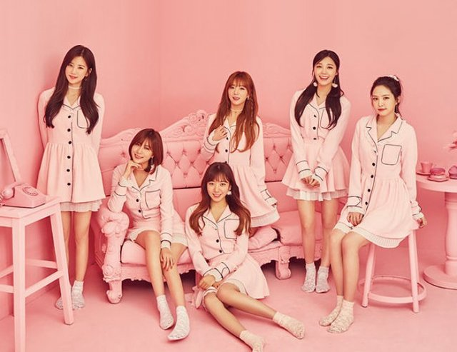 A Pink to Release Mini Album in Late June