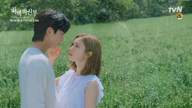 "[Video] Added teaser 4 for the upcoming Korean drama ""Bride of the Water God 2017"""