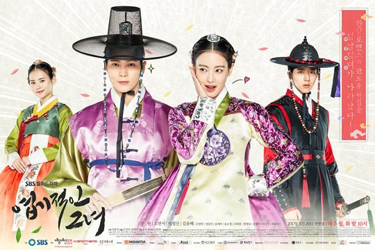 """My Sassy Girl – Drama"" hits double digits"