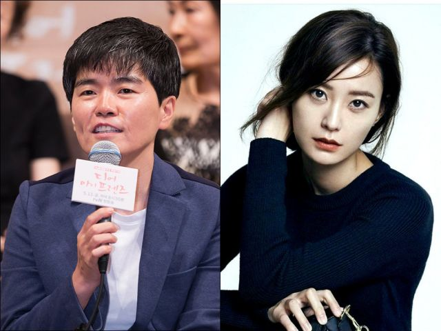 [Hot Takes from the Noonas] Jung Yu-mi considering lead role in Noh Hee-kyeong's latest drama,