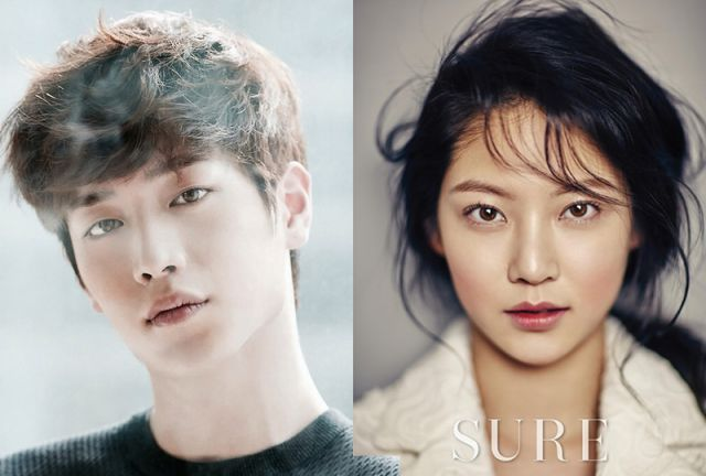 [Hot Takes from the Noonas] Seo Kang-joon and Gong Seung-yeon have a robot romance in