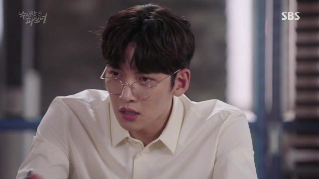 [Video] Added Korean drama 'Suspicious Partner' episodes 21 and 22
