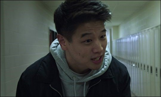 Steven Yeun, Ki Hong Lee, Korean stars in Hollywood