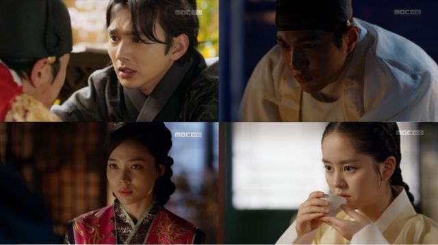 "[HanCinema's Drama Review] ""Ruler: Master of the Mask"" Episodes 23-24"