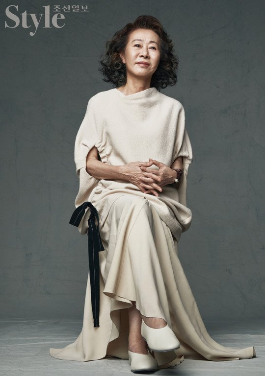 Youn Yuh-jung (윤여정) - Picture @ HanCinema :: The Korean Movie and Drama  Database