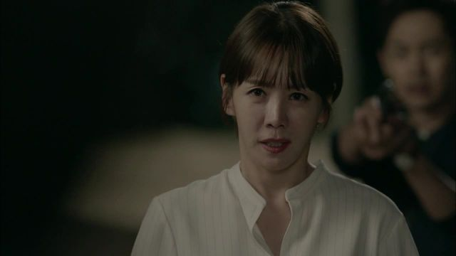 [Video] Added Korean drama 'Duel' episode 5