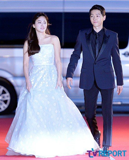 Song Joong-ki's