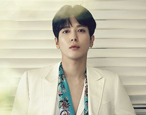 CNBLUE Jung Yong-hwa to Release Solo Album Next Month