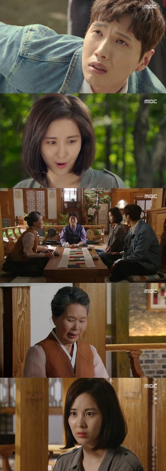 [Spoiler] Added episodes 11 and 12 captures for the Korean drama 'Bad Thief, Good Thief'