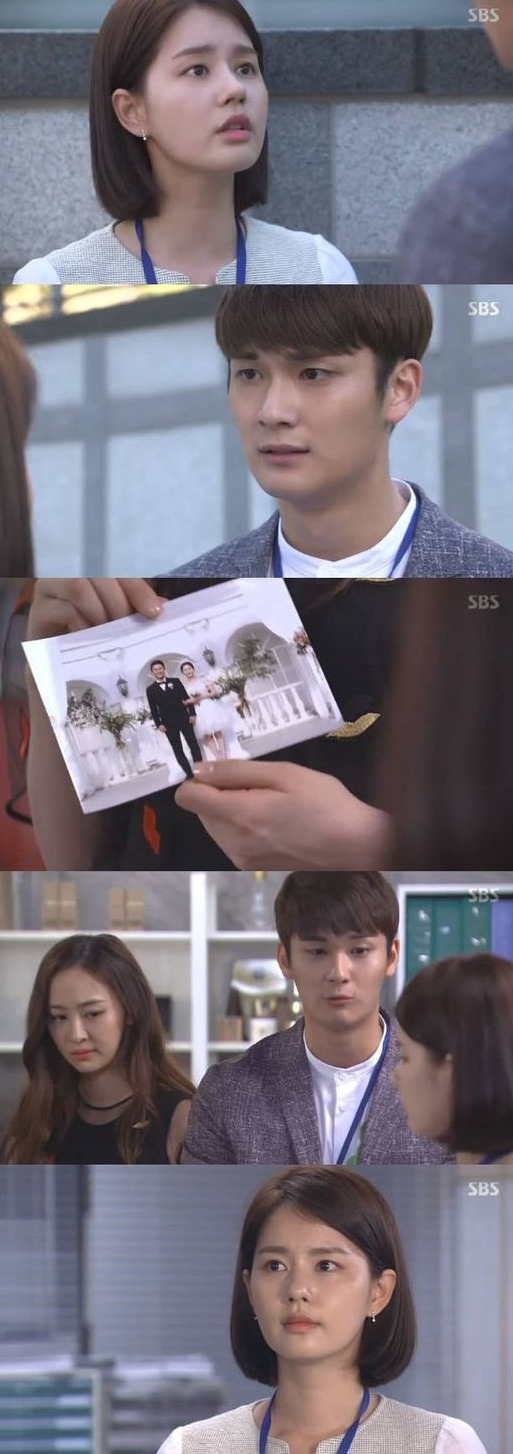 [Spoiler] Added episodes 19 and 20 captures for the Korean drama 'Sister is Alive'