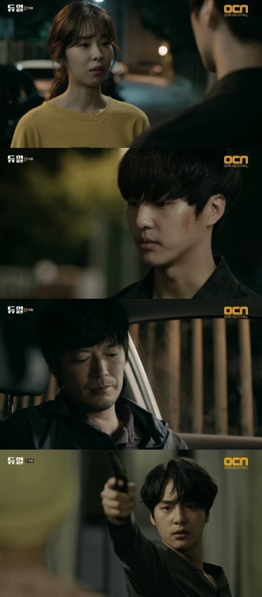 [Spoiler] Added episodes 5 and 6 captures for the Korean drama 'Duel'