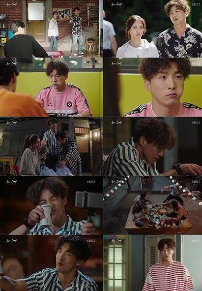 [Spoiler] Added episodes 9 to 12 captures for the Korean drama 'The Best Hit'