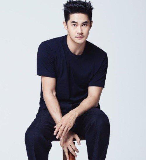 Bae Jung-nam,