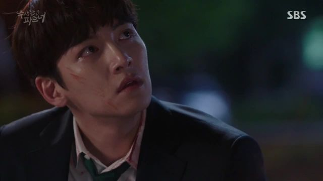 [Video] Added Korean drama 'Suspicious Partner' episodes 25 and 26