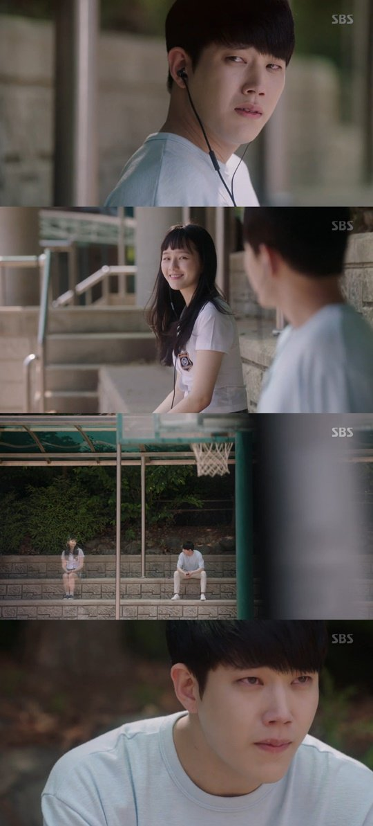 """[Spoiler] """"Suspicious Partner"""" Why did Dong Ha become a serial killer?"""