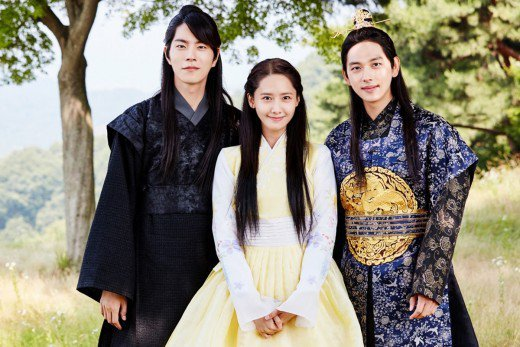"""The King Loves"" finishes production, Yoona, ""It took a lot of care"""