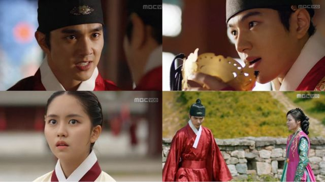 "[HanCinema's Drama Review] ""Ruler: Master of the Mask"" Episodes 25-26"