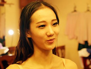 Korean Takes Prize in Moscow Ballet Competition