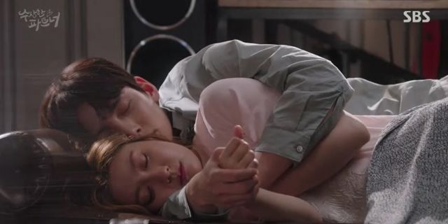[Video] Added Korean drama 'Suspicious Partner' episodes 27 and 28