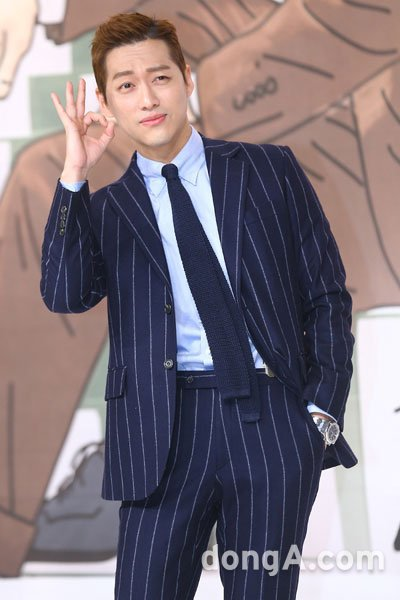 Namgoong Min from drama to director