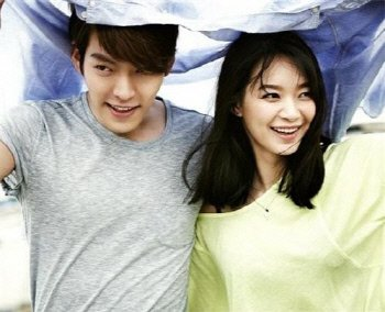 Shin Min-a accompanies Kim Woo-bin for treatments