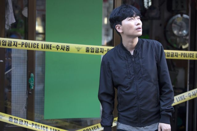 [Photos] Added new stills for the upcoming Korean movie