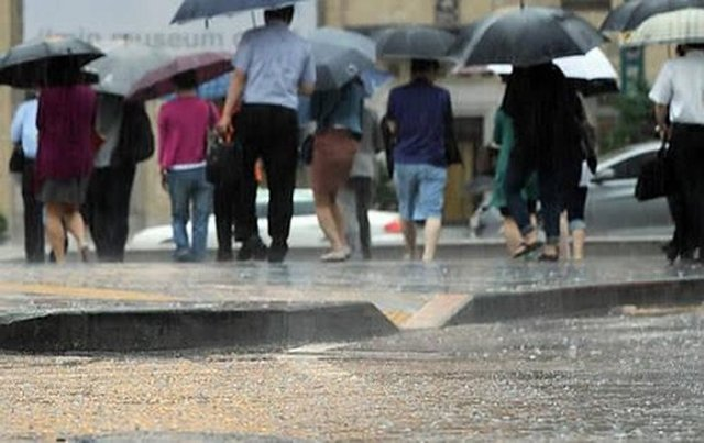 Monsoon Season to Start Later Than Usual