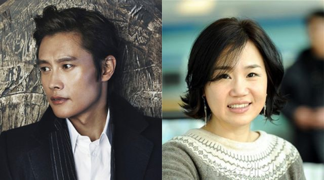 [Hot Takes from the Noonas] Lee Byung-hun to star in Kim Eun-sook's period drama,