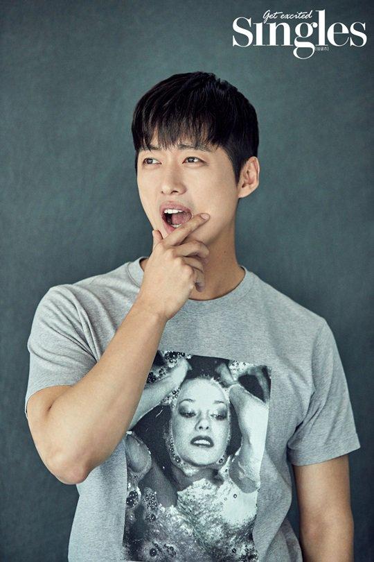 Namgoong Min,