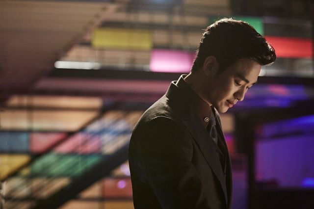 [Photos] Updated cast and added new stills for the Korean movie